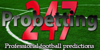 Professional Football Predictions